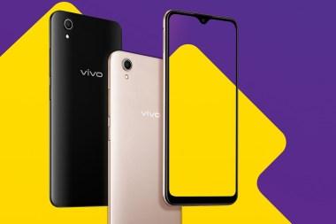 Vivo Y90-1