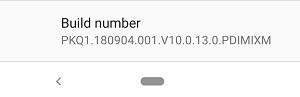 Xiaomi Mi A2 August security update arrives in Kenya