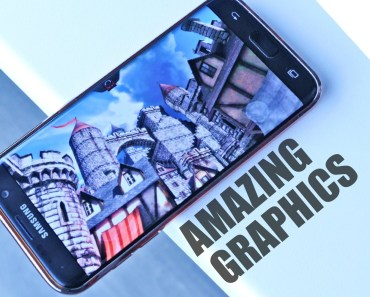 Top 6 Best Graphics Android Games 2016