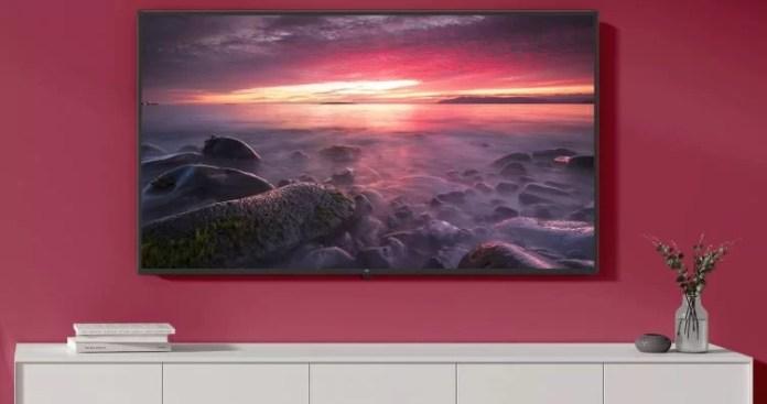 Mi LED Smart TV 4A 100 cm (40) Best Smart TV Under 20000 Price