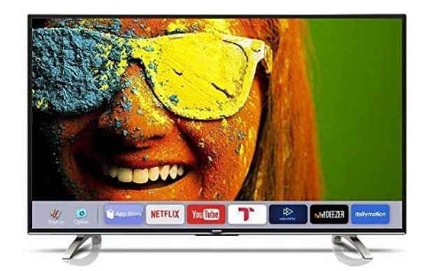 Sanyo Full HD LED TV SPECIFICATIONS & FEATURES