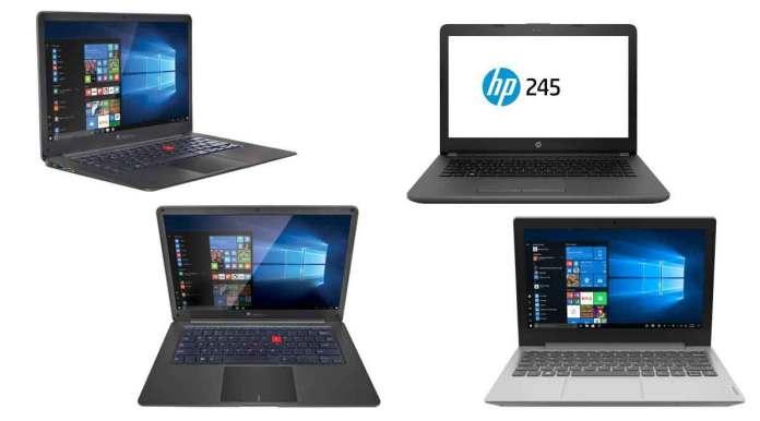 Best budget laptop under 20000