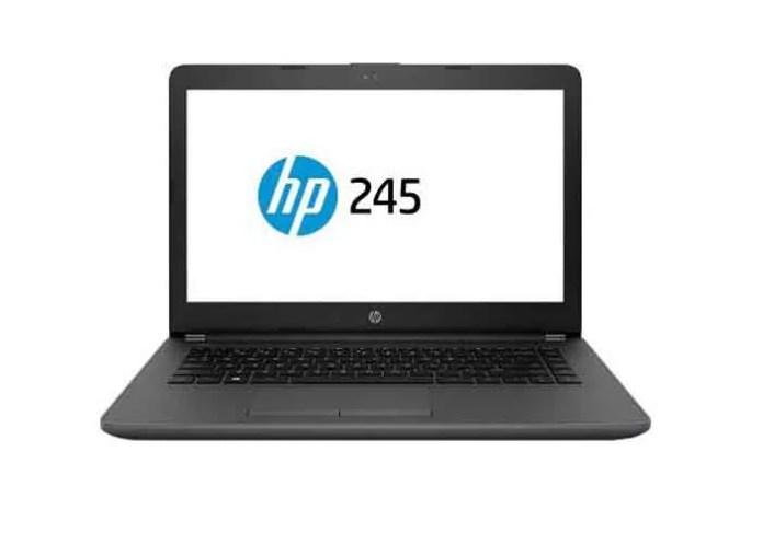 HP APU (245 G7)
