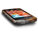Samsung Galaxy Xcover: Outdoor-Smartphone ab 0 Euro