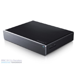 MWC 2013: Samsung bringt 1 TB-Streamingbox