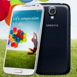 Samsung Galaxy S4 in Benchmarks klar vor der Konkurrenz