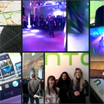 "HTC zeigt neues Kamera-Feature namens ""Zoe Share"""