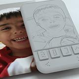 Braille-Smartphone: Erste Geräte für Sehbehinderte könnten noch 2013 erscheinen