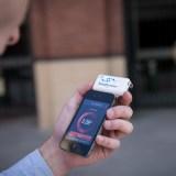 Smartphone-Alkotest erfolgreich auf Indiegogo finanziert