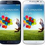 Galaxy S4: Betriebssystem braucht 50 Prozent des internen Speichers