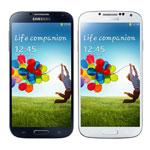 Samsung Galaxy S4 wird dieses Jahr noch in weiteren Farben auf den Markt kommen