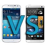 Samsung: Verdacht auf irreführende Werbung gegen HTC