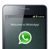 Täglich werden 27 Mrd. Nachrichten per WhatsApp versendet