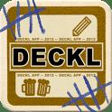 Deckl – DAS Bierdeckel Tool (Empfehlung der Redaktion)