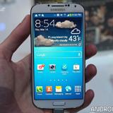 Gerücht: Samsung arbeitet an Fingerabdrucksensor für künftige Smartphones