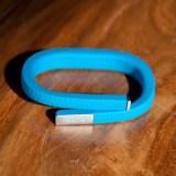 Jawbone UP: Smartes Fitness-Armband im Test