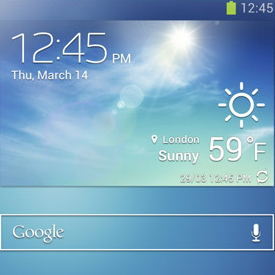 Galaxy S4-Launcher ab sofort für alle Handys verfügbar