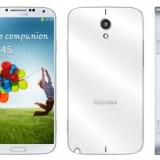 Galaxy Note 3: Soll erneut mit Polycarbonat-Gehäuse erscheinen und dem S4 ähnlich sehen
