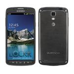 Galaxy S4 Active kommt in den Farben blau und grau