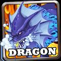 Puzzle Dragon: 3 Gewinnt Spiel