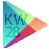 AppCheck: Die Top10 Downloads der KW 28