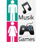 Smartphone-Nutzung: Männer hören Musik, Frauen spielen