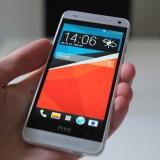 HTC One mini: Unser Ersteindruck zur kleineren One-Variante
