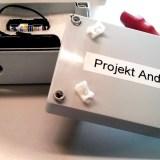 Projekt Androon: Drei Jugendliche schicken Android-Wetterballon in die Stratosphäre