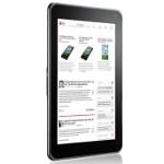 LG arbeitet laut geleakten Informationen an einem 8 Zoll-Tablet