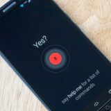 Motorola veröffentlicht Touchless Control-App für das Motorola X
