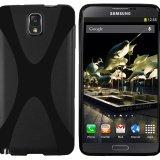 mumbi X-TPU Galaxy Note 3 Schutzhülle