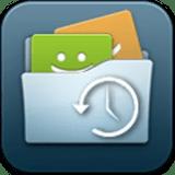 SMS Backup & Restore: SMS sichern