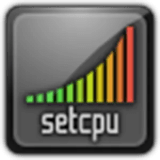 Mit SetCPU die CPU über- und untertakten