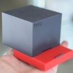 Boom Bass-Lautsprecher: HTC bringt Mini-Subwoofer zur Erweiterung des One und One Mini