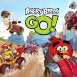 Angry Birds Go: Mario Kart-ähnliches Rennspiel kommt im Dezember