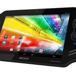 Archos Gamepad 2: 7 Zoll großes Gaming-Tablet offiziell vorgestellt
