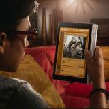 Lenovo Yoga-Tablets: 18 Stunden Akkulaufzeit und praktischer Kickstand