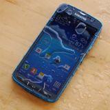 Galaxy S5: Angeblich mit wasser- und staubdichtem Gehäuse