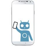 CyanogenMod 11 ist jetzt für das Galaxy S4 verfügbar