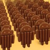 Neuigkeiten vom KitKat-Update: HTC One, LG G2