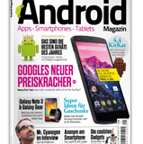 Android Magazin Nr. 16