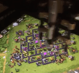 Video: Lego Mindstorms-Roboter spiel Clash of Clans