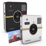 Polaroid Socialmatic: Android-Kamera mit eingebautem Drucker