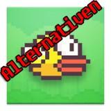 Die fünf besten Alternativen zu Flappy Bird für Android