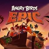 Erster Gameplay-Trailer zu Angry Birds Epic veröffentlicht
