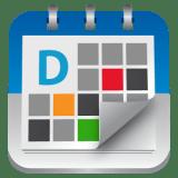 DigiCal Kalender und Widgets (App der Woche)