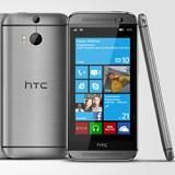 Das neue HTC One (M8) soll auch als Windows Phone auf den Markt kommen
