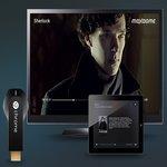 Chromecast: Maxdome über den HDMI-Stick von Google genießen