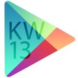 Neue Apps im Play Store: Die besten Neuerscheinungen der KW 13 (Colin McRae Rally, Shadow Blade, Lightomania, Threes!)