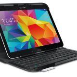 Strapazierfähige und ultradünne Tastaturhülle für das neue Galaxy Tab 4 10.1